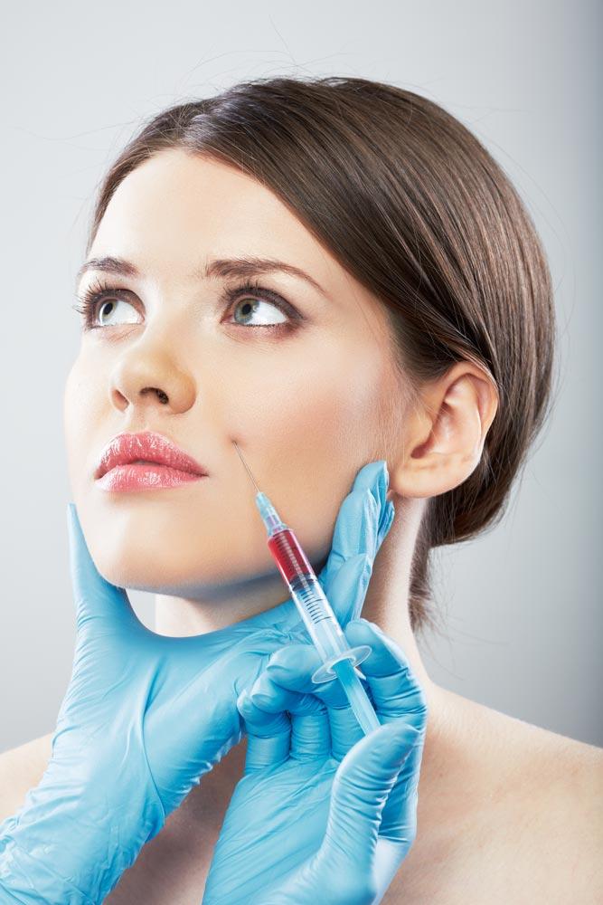 PRF metoda korištenja matičnih stanica – Vampire Facelift
